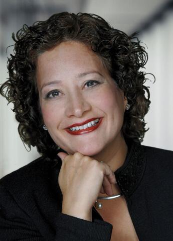 Michele Bailey headshot